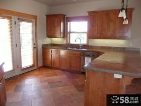 小户型厨房设计效果图片大全