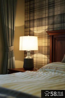 美式卧室灯