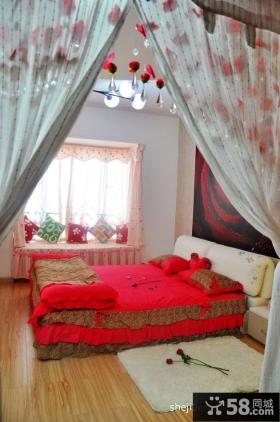 小户型家庭客厅电视背景墙装修效果图