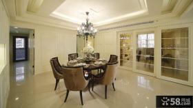 优质简欧风格别墅室内设计效果图片