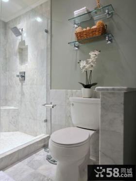 优质小户型装修图 现代浪漫的卧室