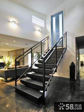 家装设计室内楼梯效果图大全欣赏