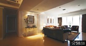 美式古典风格家居设计装修