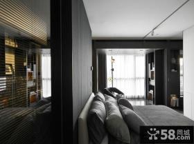 家装室内设计卧室效果图欣赏大全