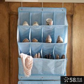 门口鞋柜设计图片
