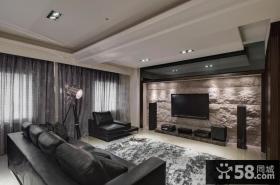 现代风格别墅设计家装效果图片