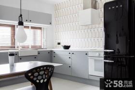 一居室家装简约风格样板间图片