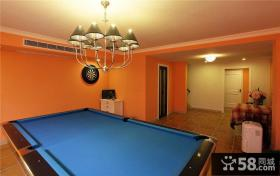 欧式风格别墅室内设计装饰图片