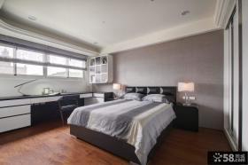 欧式风格家居卧室设计图2014