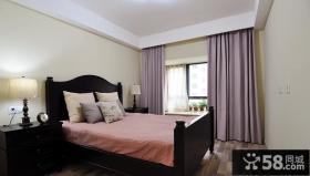 美式卧室设计装修效果图欣赏