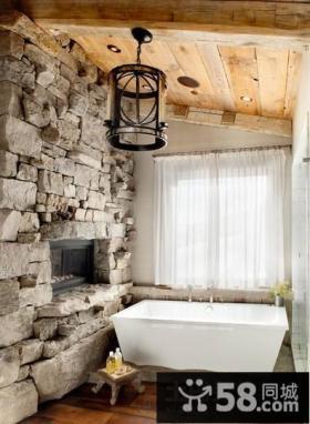 精美的空间利用打造现代简约风格客厅装修效果图