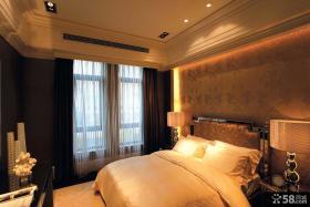现代风格卧室装修图大全