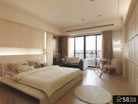 简单卧室设计图片欣赏大全