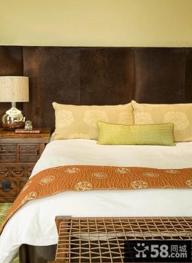 2012优质卧室效果图现代风格