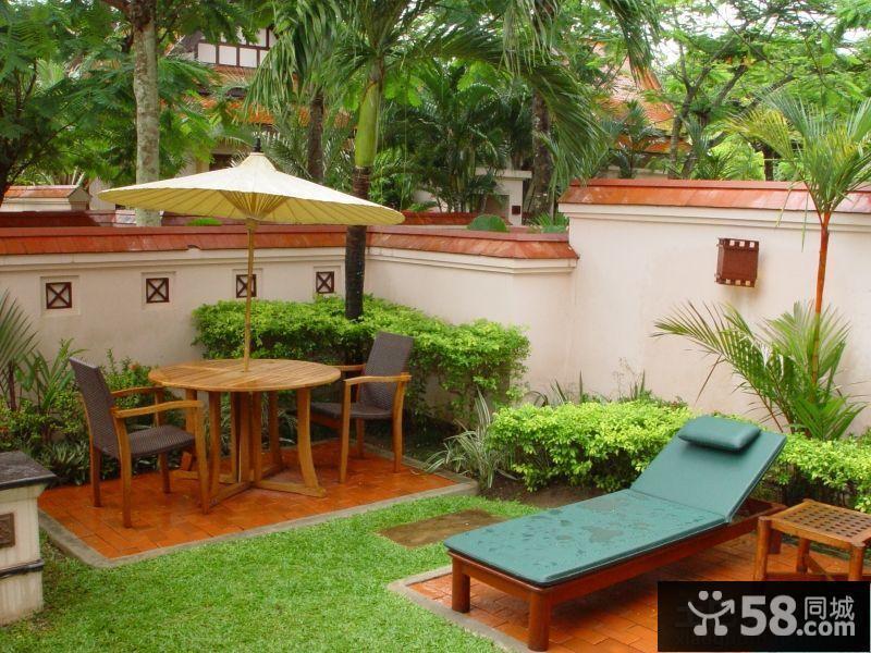 日式庭院花园设计