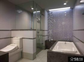 家长设计室内6平米卫生间效果图