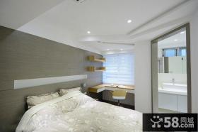 家庭设计室内卧室图片欣赏大全
