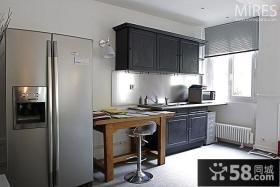 70小户型橱柜装修效果图大全2012图片 厨房设计