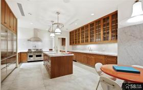 装饰设计厨房橱柜图