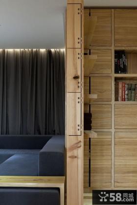 窗帘装饰设计效果图