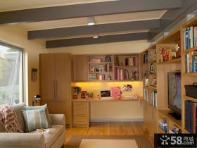 60平米小户型客厅布置图