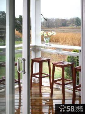 家装休闲小吧台设计