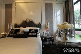 10平方米卧室装修效果图片
