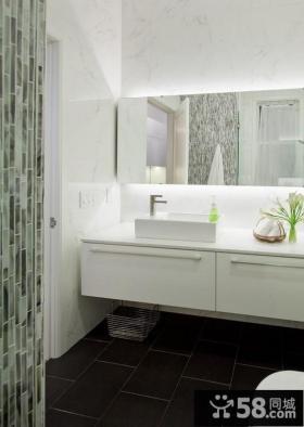 简约风格卧室装修效果图 2012卧室装修效果图