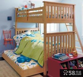 现代风格室内儿童房图欣赏