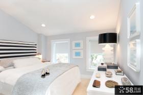 10平米小卧室装修效果图欣赏