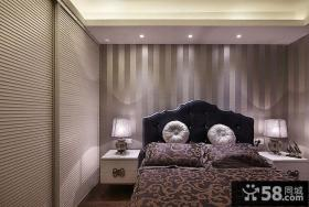 欧式卧室家具床图片