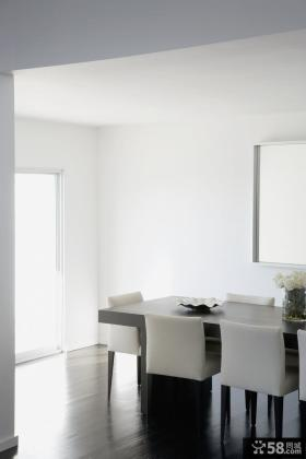 半山独立别墅图片大全 简约餐厅装修效果图大全2012图片