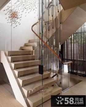 家装楼梯图片大全