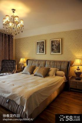 2013卧室壁纸设计