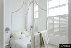复式楼小卧室装修设计图