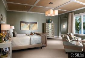 铝扣板客厅吊顶装潢