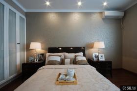 设计/简欧设计室内卧室灯具图片欣赏