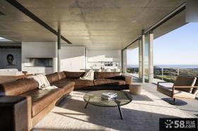 家装复式阳台设计图片欣赏