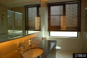家装小户型卫生间设计图片