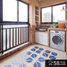生活家具装潢阳台设计