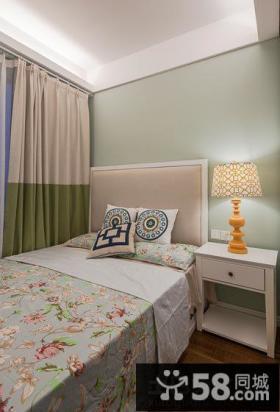 5平米简约儿童房装修效果图大全