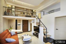 日式风格复式楼装修创意大全