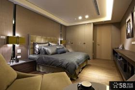 优质现代家装卧室设计效果图欣赏