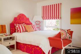 卧室公主床装修效果图