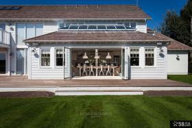 别墅外观设计效果图片大全