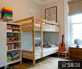 小面积儿童房设计