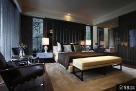 现代家装设计10平米卧室图片
