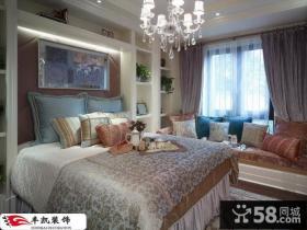 10平米卧室装饰效果图