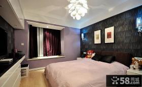 十平米小卧室装修图