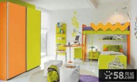 家装室内儿童房图片大全欣赏
